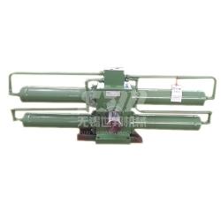 Φ80 ~ 360 ° rack and pinion swing cylinder
