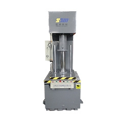 ZBJ-DD C-type hydraulic press machine