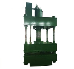 800T hydraulic press machine