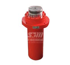 硫化机油缸