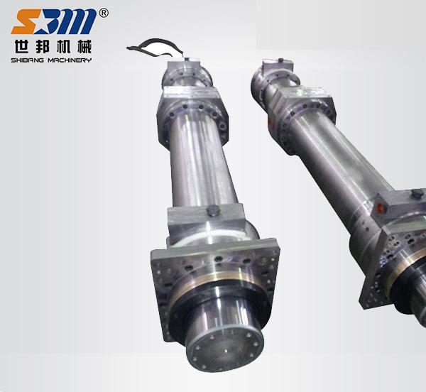 重型冶金液压油缸