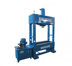 框架液压机