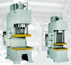 ZBJ50-300系列单柱液压机