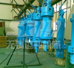 冶金液压缸