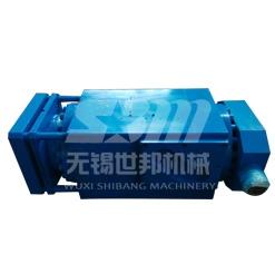 特殊形状压机油缸