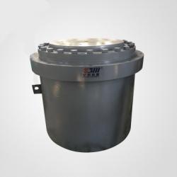 前法兰式液压油缸
