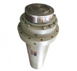 液压机液压缸