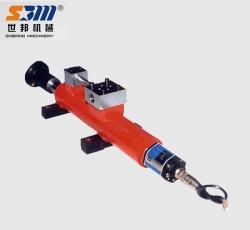 HSG带阀带位移传感器系列油缸